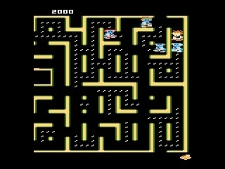 Bleach Pac-Man