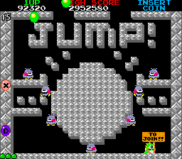 Bubble Bobble Ultra