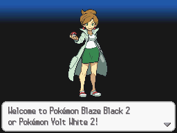 download pokemon black 2 usa clean rom