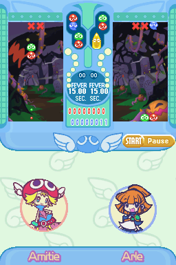 Puyo Pop Fever (Microphone Disabled)