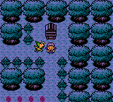 Pokemon - Crystal Version (Emu Edition)