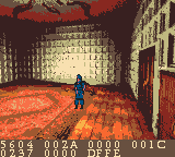 Resident Evil (GBC) - Bugfixed version