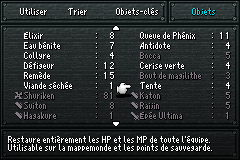 Final Fantasy VI Advance Font Facelift