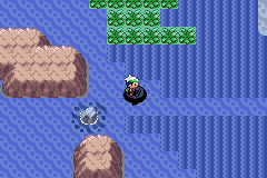 Pokemon - Emerald (all pokemons)
