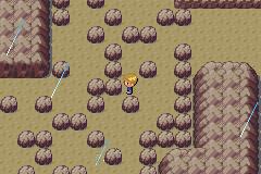 Pokemon septo conquest hack
