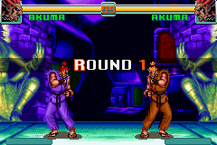 Super Street Fighter II Turbo Revival Bug Fix
