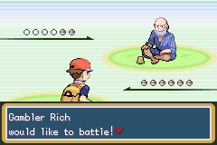 Pokemon Fire Red 251