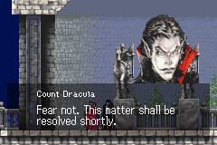 Castlevania: Call of Chaos