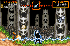 Super Ghouls'n Ghosts Redux