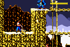 Blackthorne - Palette restoration