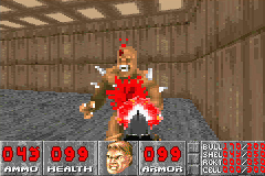 GBA Doom Blood Decensoring Patch