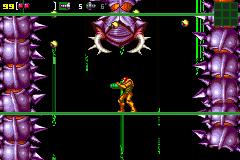 Romhacking net - Hacks - Metroid Zero Mission: Boss Rush Mode