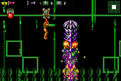Metroid Zero Mission: Boss Rush Mode
