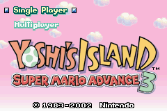 Yoshi's Island Voice Removal
