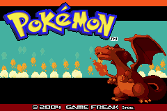 Unofficial Pokémon Throwback