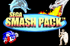 Sega Smash Pack - Autoboot Hacks