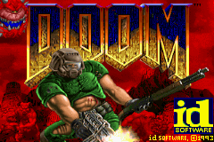 PC Doom Total Conversion