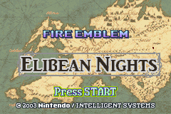 Elibean Nights
