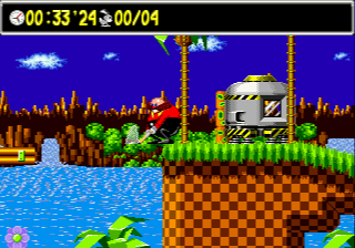 Doctor Robotnik's Creature Capture