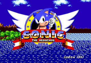 Sonic 1 Reversed Frequencies