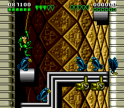"Battletoads and Double Dragon ""L7"""