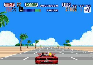 OutRun Color Hack