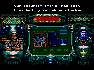 Contra: Hard Corps Enhancement Hack