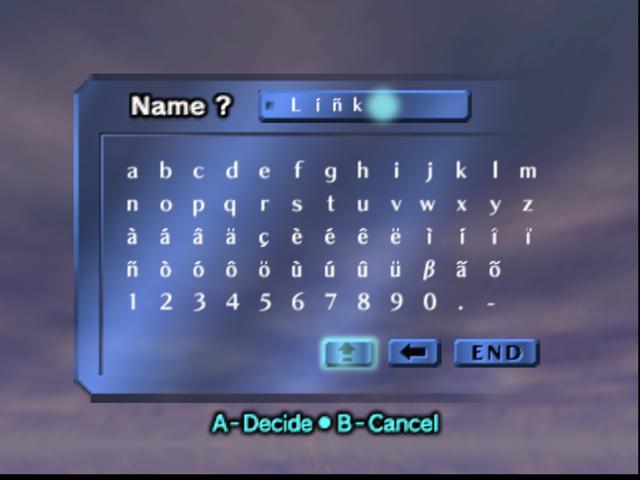Romhacking net - Hacks - The Legend of Zelda: Majora's Mask