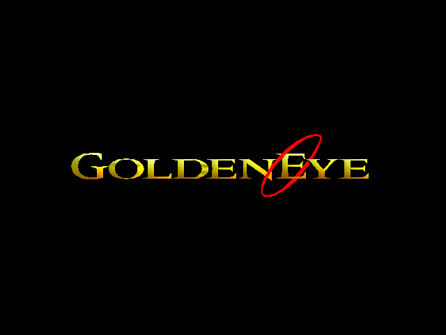 GoldenEye 007 - Mord's Custom Multiplayer Weapon Set