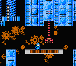 Mega Man 2: The Revenge of the Eight Robot Masters
