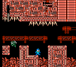 Mega Man III Ever