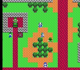 Dragon Warrior - Special Edition 1.3a