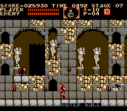 Castlevania - Bloody Adventures
