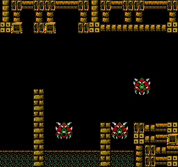 Metroid Genocide