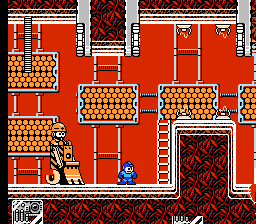 Mega Man III - Against The World