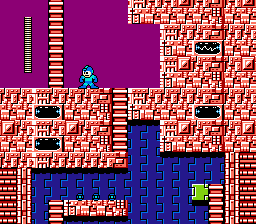 Mega Man Remastered