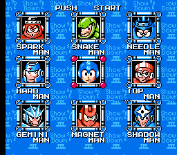 Rockman 3: Showdown Edition