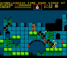 Castlevania - Dark Version
