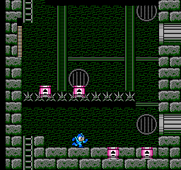 Mega Man III Ultimate