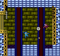 Mega Man Wily's Conquest 2 - Hyper Edition Turbo!