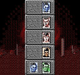 Romhacking net - Hacks - Ultimate Mortal Kombat 3 (NES)