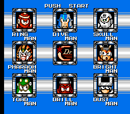 Rockman 4: Advanced