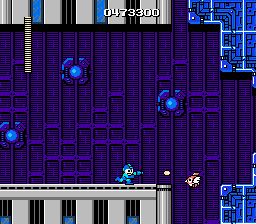 Mega Man: The Return of Wily