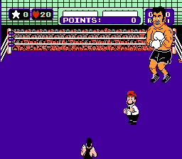 Difficult? Punch-Out!!