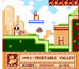 Kirby's Adventure UFO Fix