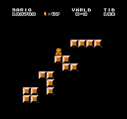 Super Mario Bros. and the 32 Lost Levels