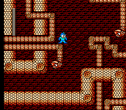 Mega Man 3: The Battle of Gamma