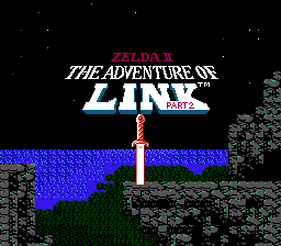 Zelda II - Part 2