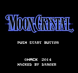 Moon Crystal 2014