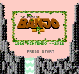 Legend of Banjo